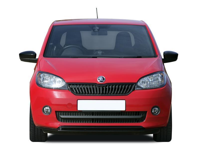 Skoda Citigo Hatchback 1.0 MPI GreenTech S 3dr