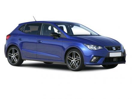 Seat Ibiza Hatchback 1.0 FR Sport [EZ] 5dr