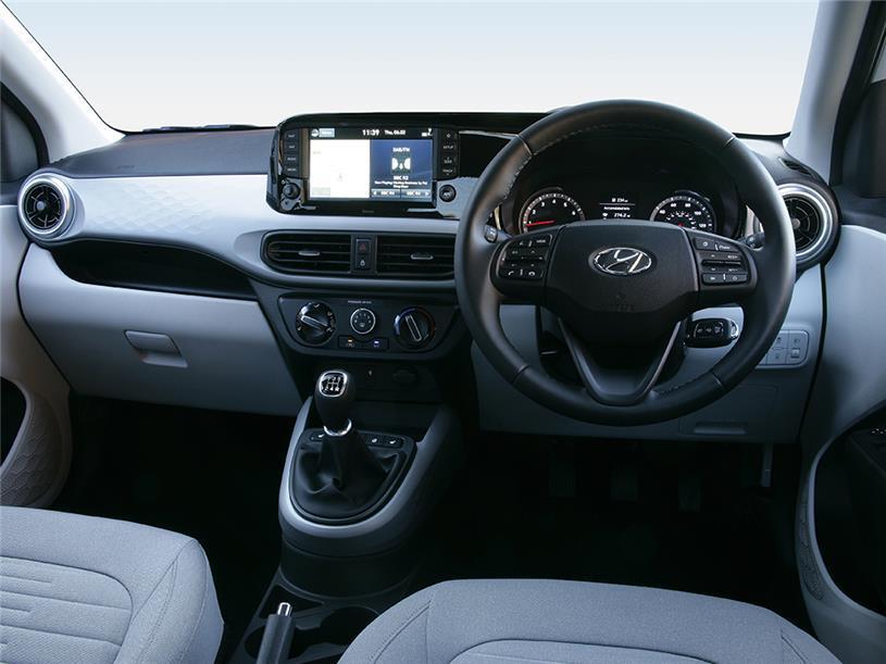 Hyundai I10 Hatchback 1.0 MPi SE 5dr