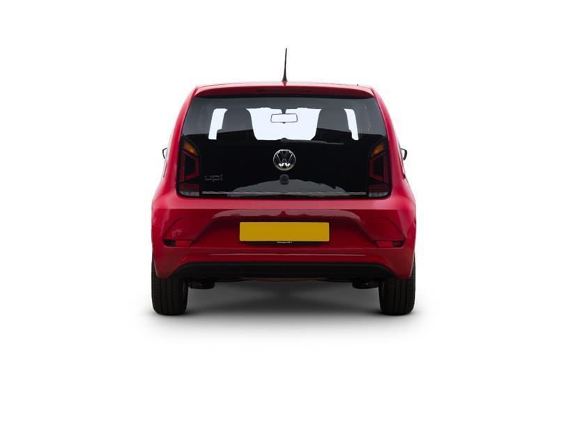 Volkswagen Up Hatchback 1.0 65PS Up 3dr