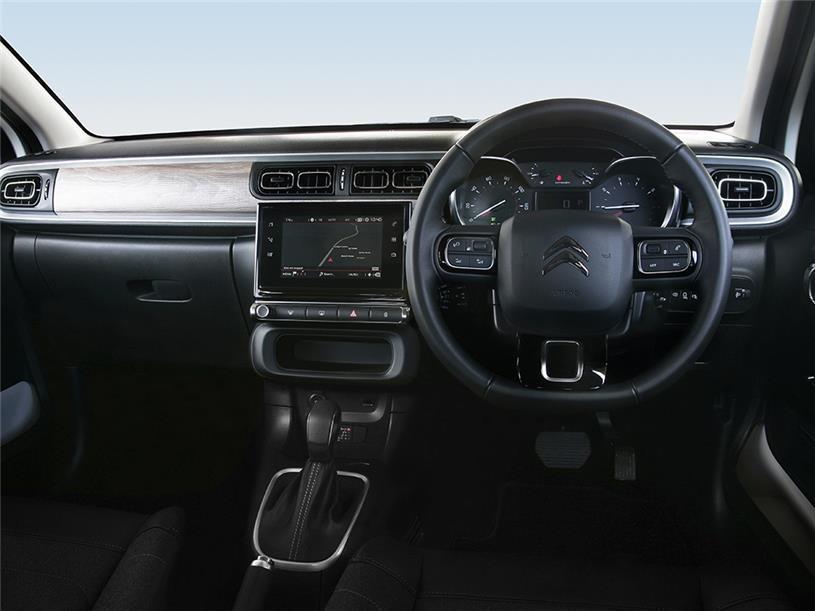 Citroen C3 Diesel Hatchback 1.5 BlueHDi Shine 5dr