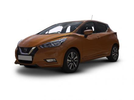 Nissan Micra Hatchback 1.0 IG-T 92 Acenta 5dr [Convenience Pack]