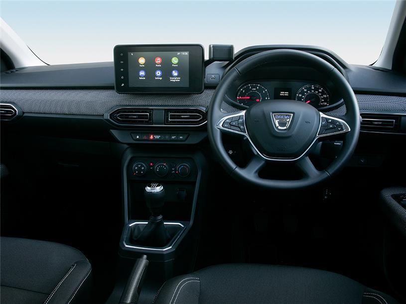 Dacia Sandero Hatchback 1.0 TCe Essential 5dr