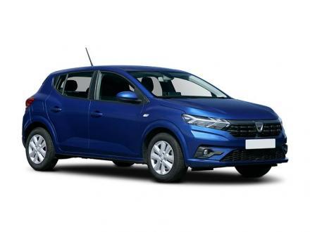 Dacia Sandero Hatchback 1.0 TCe Bi-Fuel Comfort 5dr