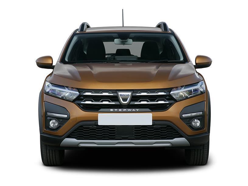Dacia Sandero Stepway Hatchback 1.0 TCe Comfort 5dr