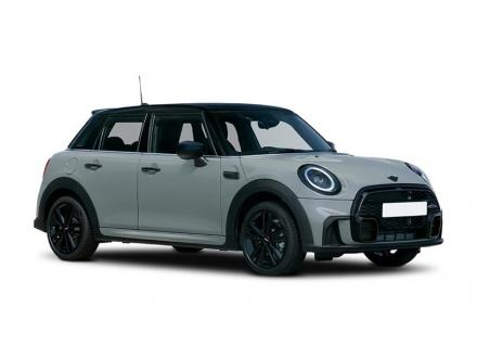 MINI Hatchback Special Edition 1.5 Cooper Shadow Edition 5dr [Comfort/Nav Pack]